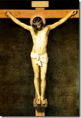 jesucristo de Velázquez